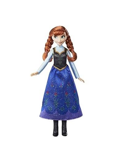 Frozen Disney Frozen Anna Renkli